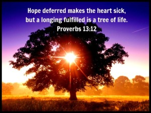 Hope-Deferred